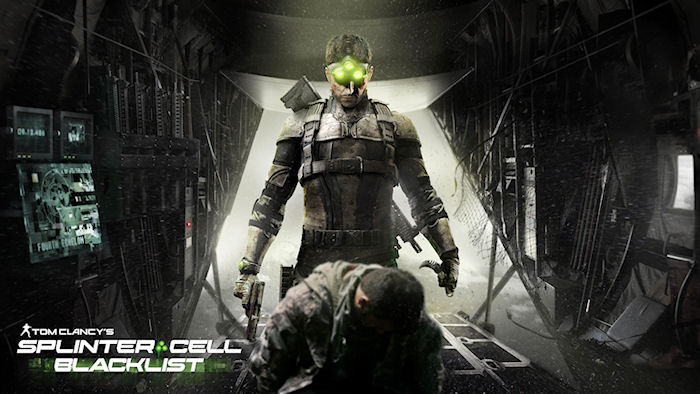 Опубликованы системные требования для Splinter Cell Blacklist