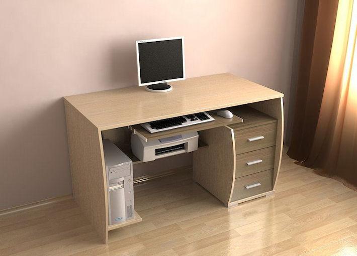 Как выбрать стол для компьютера