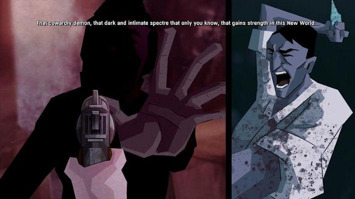 Студия Fictiorama Studios подготовила для геймеров мрачный квест Dead Synchronicity