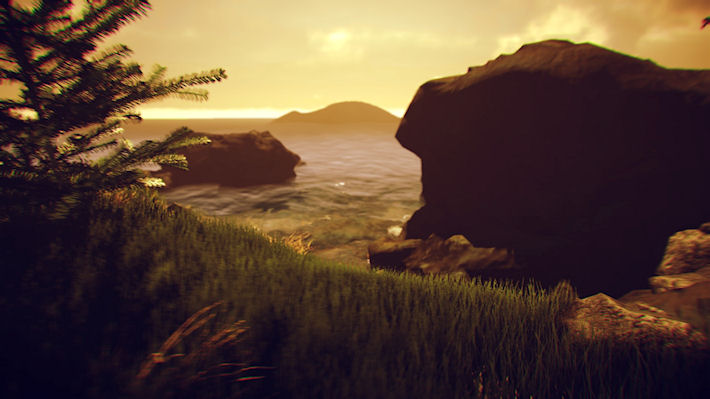 Альфа-версия The Forest для Oculus Rift появится в декабре