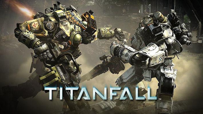 Грядёт большое обновление Titanfall для Xbox 360-версии