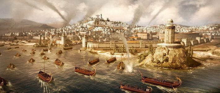 Total War: Rome 2 получил хвалебные отзывы на старте