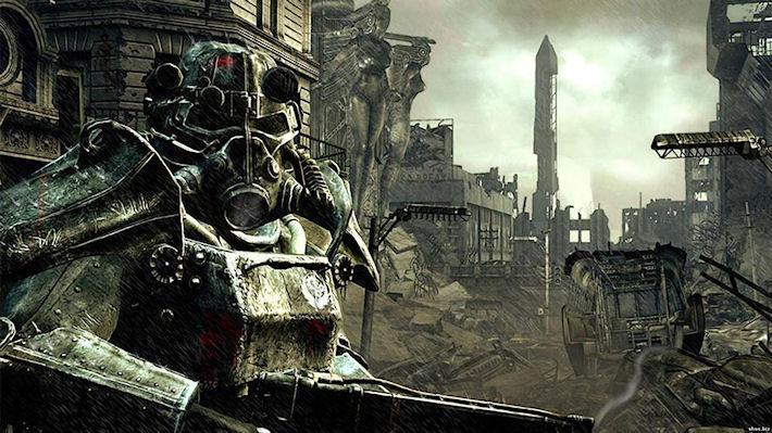 Установлен новый рекорд по скорости прохождения Fallout 3