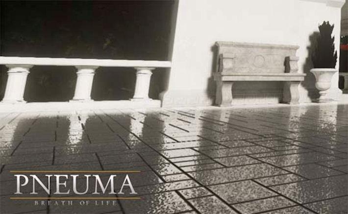 В феврале состоится релиз Pneuma: Breath of Life