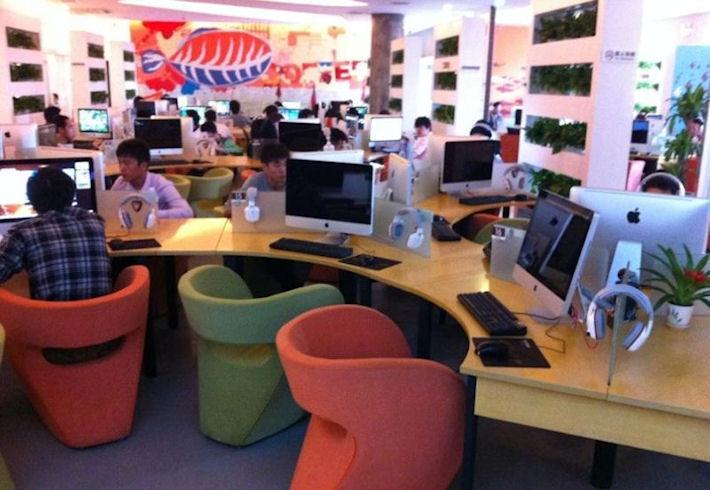 В Интернет-кафе – только по паспорту!