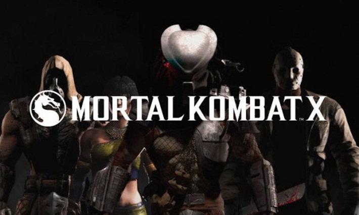 В Mortal Kombat X не придётся покупать DLC-персонажей