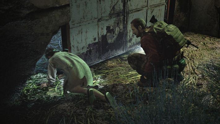 В России выпустят Resident Evil: Revelations 2
