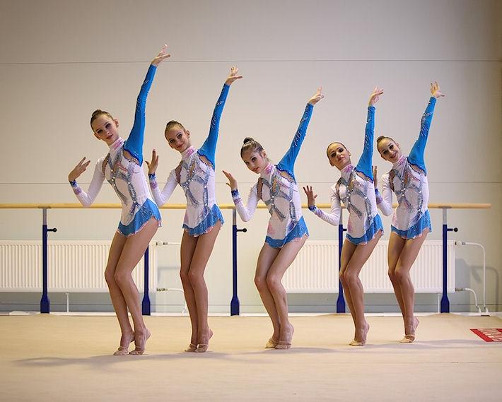 В Севастополе запланирован гимнастический турнир