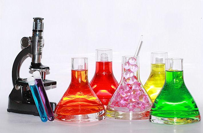 Видатні українські хіміки
