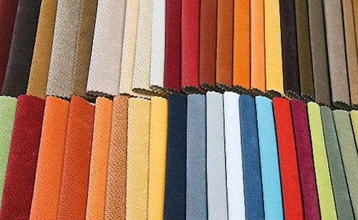 Первое упоминание о тканях, созданных без применения ткацкого станка, датируются