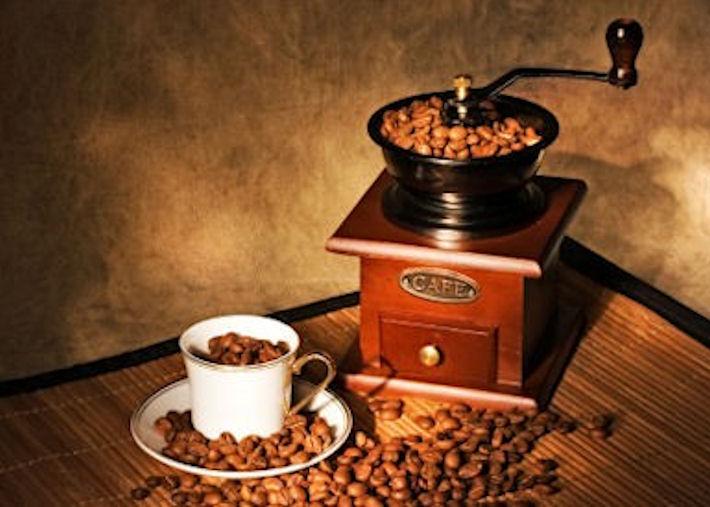 Выбираем правильно кофемолку