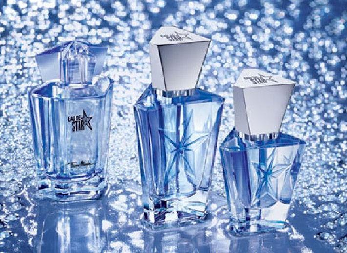 Выбираем женский зимний парфюм
