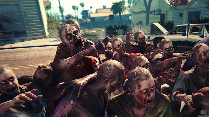 Выход Dead Island 2 отложен до 2016 года
