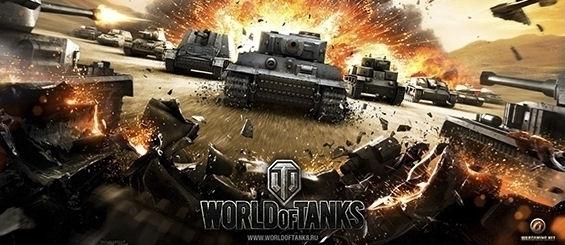 Wargaming подала в суд на Project Tank