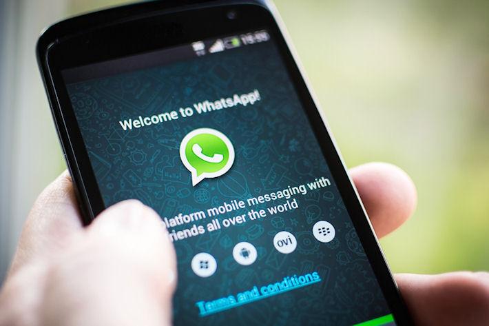 WhatsApp обзавелся возможностью голосовых вызовов
