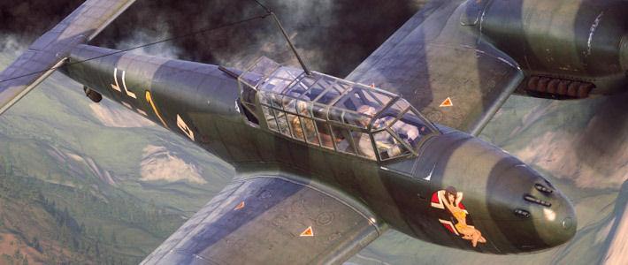 Wargaming приготовила обновление 1.2 для World of Warplanes