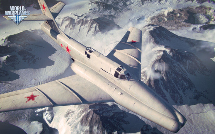 Wargaming запустила открытое тестирование World of Warplanes