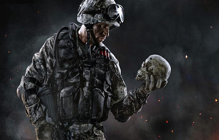 Xbox 360 попрощается с Warface