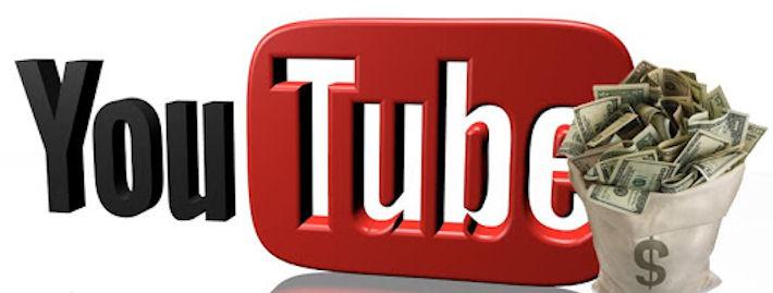 Заработок на YouTube и прочих видеохостингах