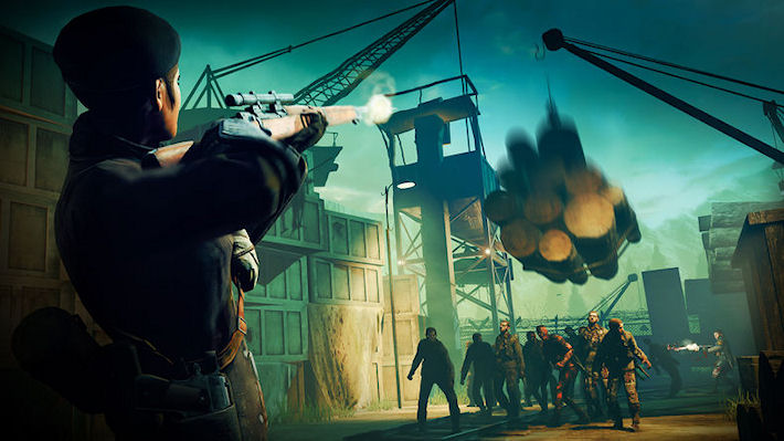 Zombie Army Trilogy выйдет 6 марта