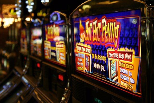 Сыграйте с фортуной в слоты на сайте казино Вулкан Вип