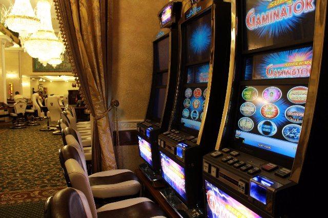 Игры на деньги онлайн - легкий шанс стать миллионером