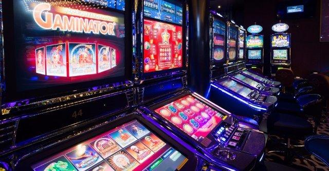 Надежное казино Вулкан - начните играть тут!