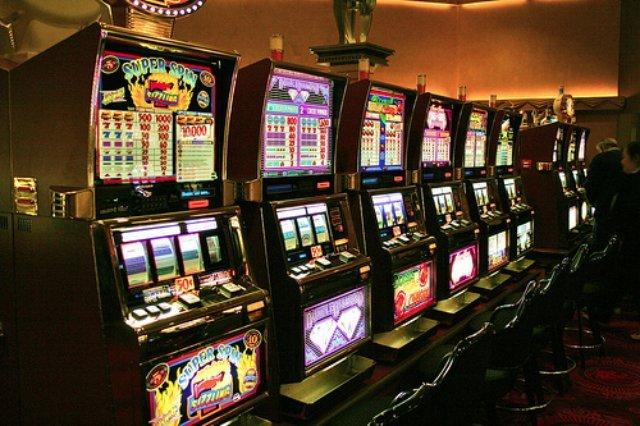 Spin City casino и все что нужно для отдыха