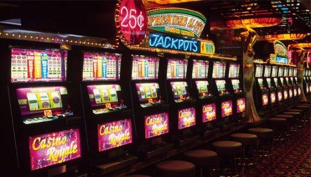Эльдорадо казино и его перспективы