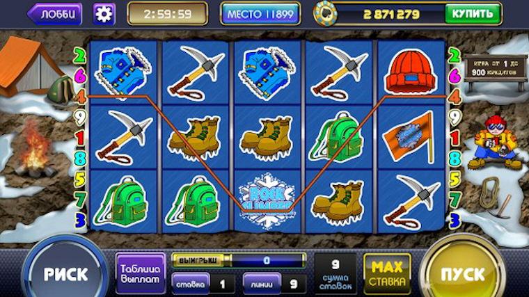 Азартный клуб для любителей побеждать