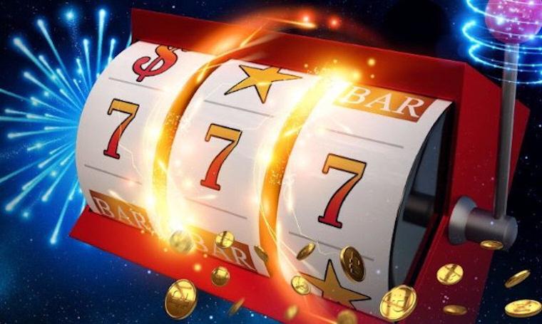 Азартные игры в интернете
