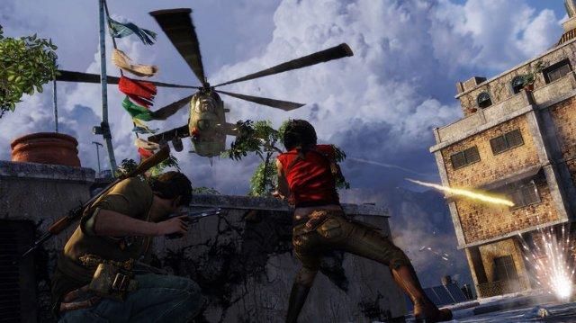Демо Uncharted: The Nathan Drake Collection станет доступно через несколько недель