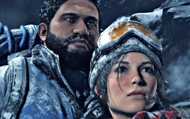 Релиз Rise of the Tomb Raider на РС и PS4 состоится в начале 2016