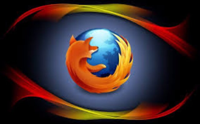 Программа-браузер Mozilla Firefox