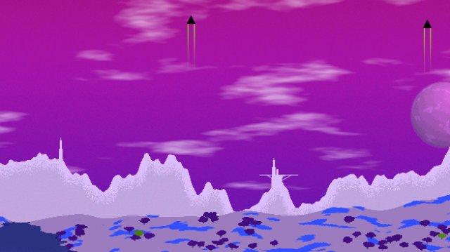 Геймеры займутся изучением планет No Man's Sky