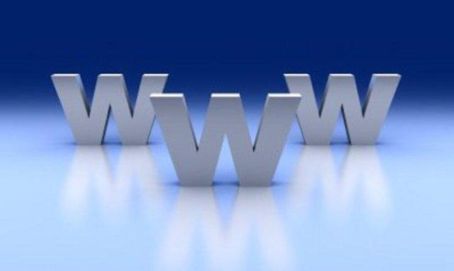 Первые шаги, как создать сайт