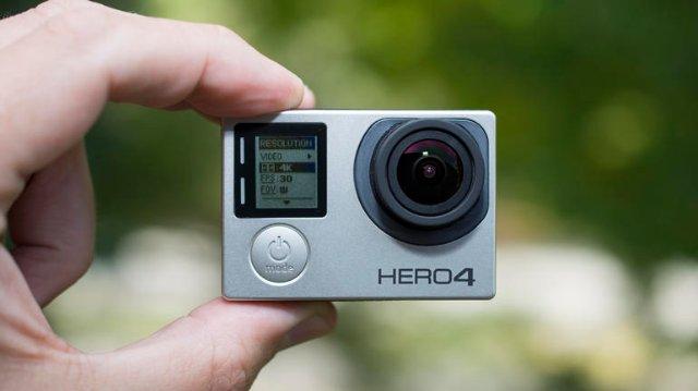 Владельцы камер GoPro смогут заработать на продаже своих видео
