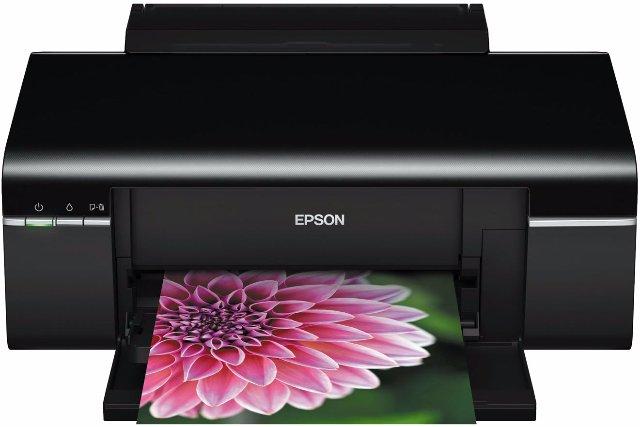 Принтер – основная часть офиса