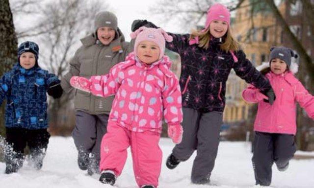 Детская одежда Рейма и в чем ее особенность