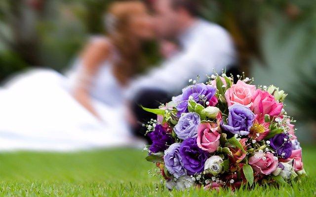 5 идей для организации оригинальной свадьбы