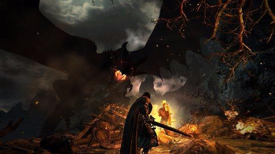 Игра Dragon's Dogma: Dark Arisen станет доступна для PC в январе следующего года
