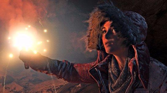 В Rise of the Tomb Raider не будет традиционного мультиплеера