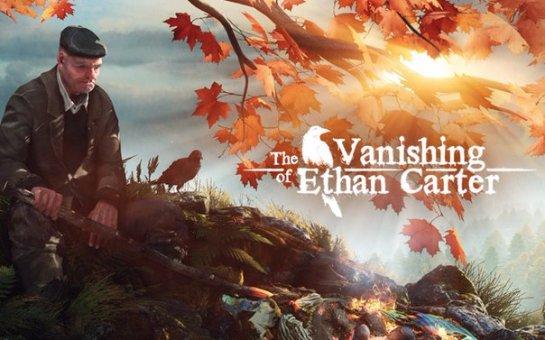 В игре The Vanishing of Ethan Carter появился обновленный движок