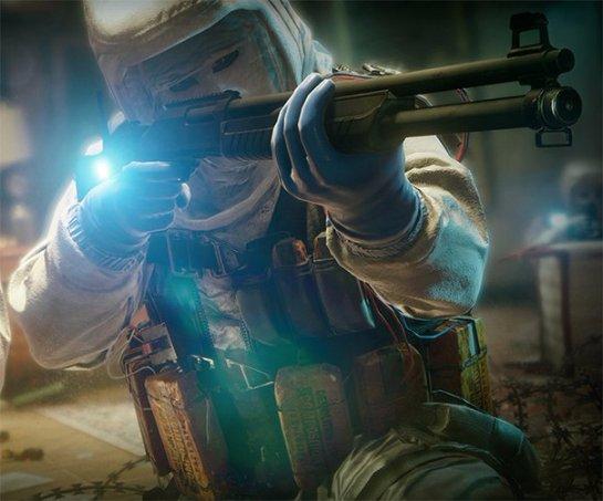 Разработчики Rainbow Six: Siege рассказали, как попасть на бета-тестирование игры