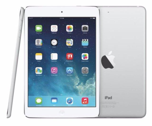 Самый качественный ремонт планшетов Apple – здесь!