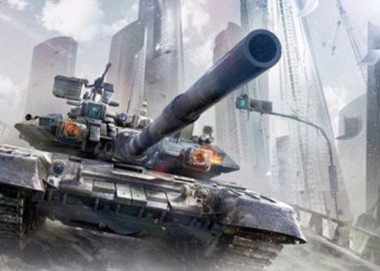 «Armored Warfare: Проект Армата» вышла на стадию открытого бета-тестирования