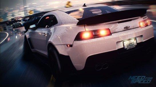 Перенесена дата релиза Need for Speed