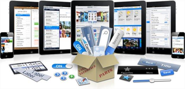 Приложения для iphone – лучшие разработчики только для вас