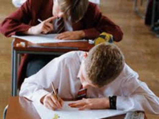 Школьные экзамены в Республике Беларусь