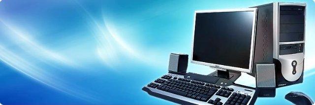 Обслуживание и ремонт компьютеров в Украине